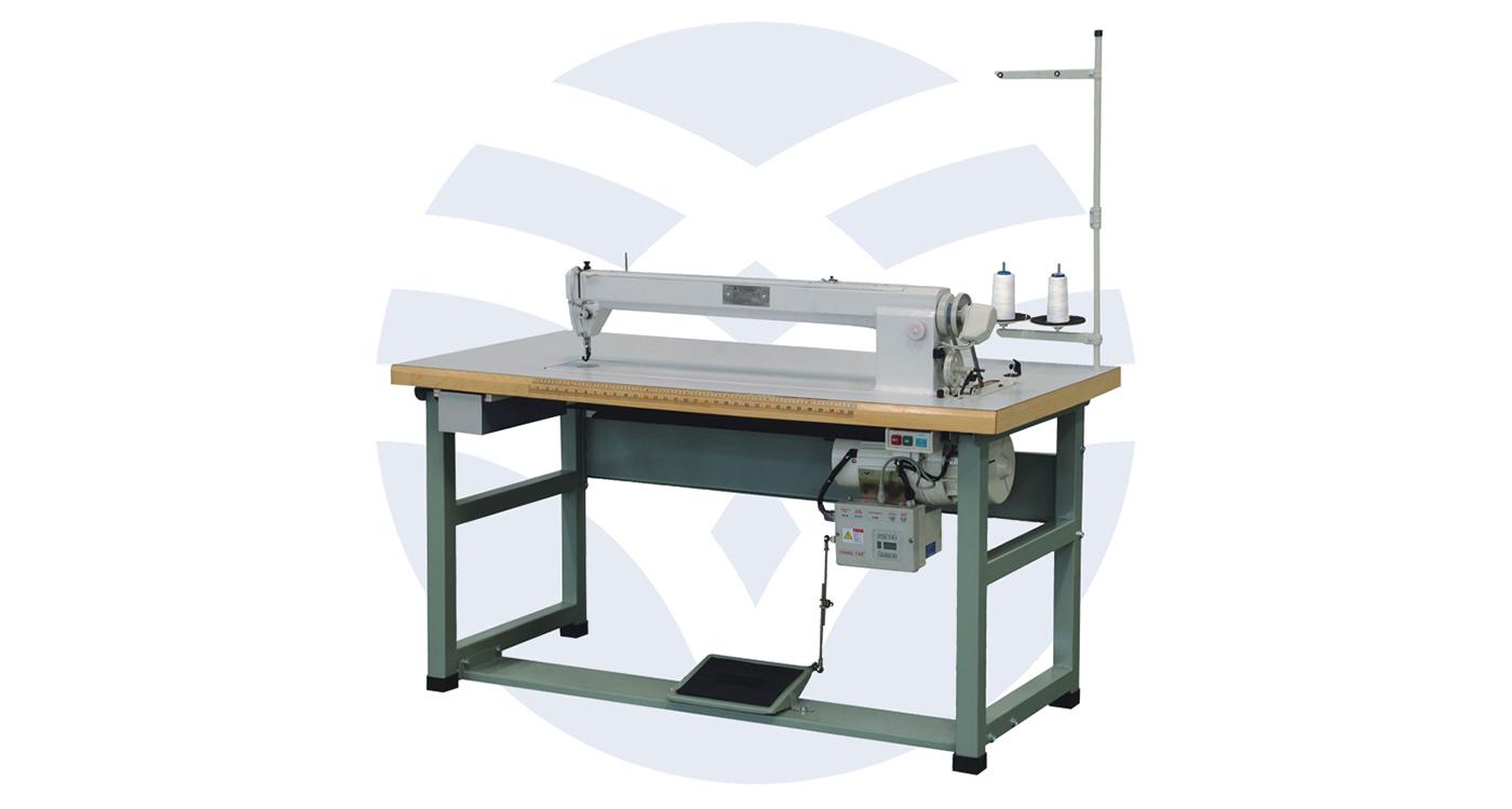 Long Arm Quilting Machine