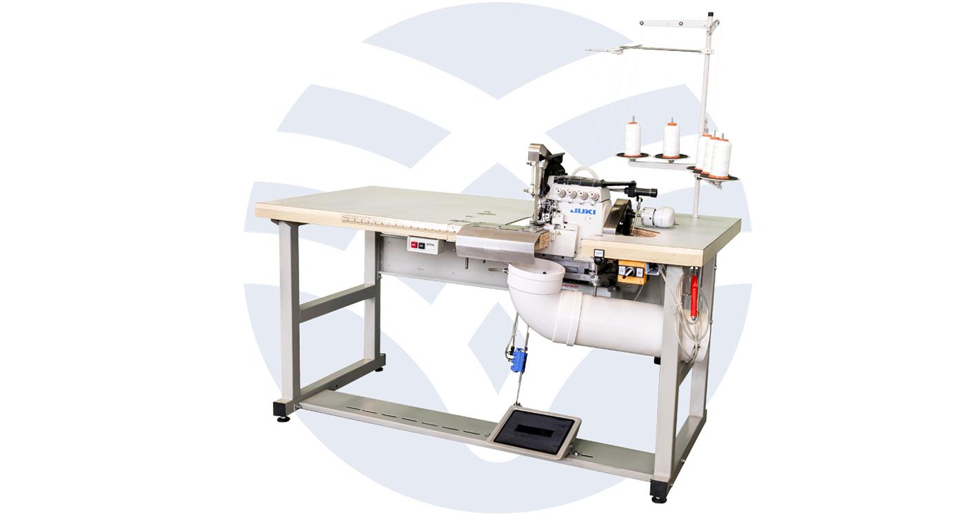 Manual Flanging Machine