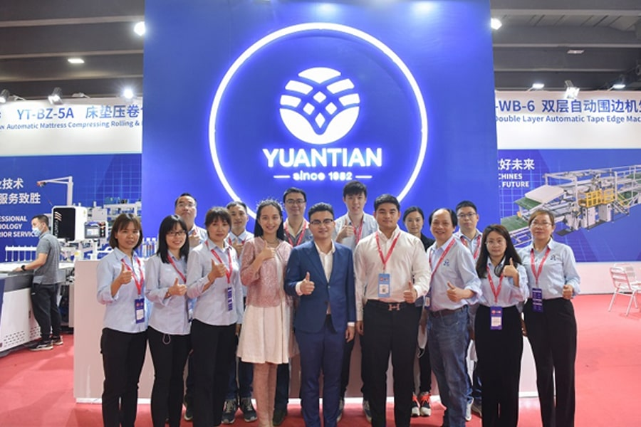 The 47th China International Furniture Fair In GuangZhou