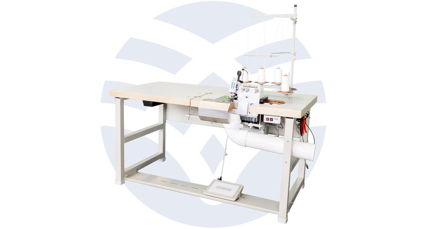Walking Foot Industrial Sewing Machine