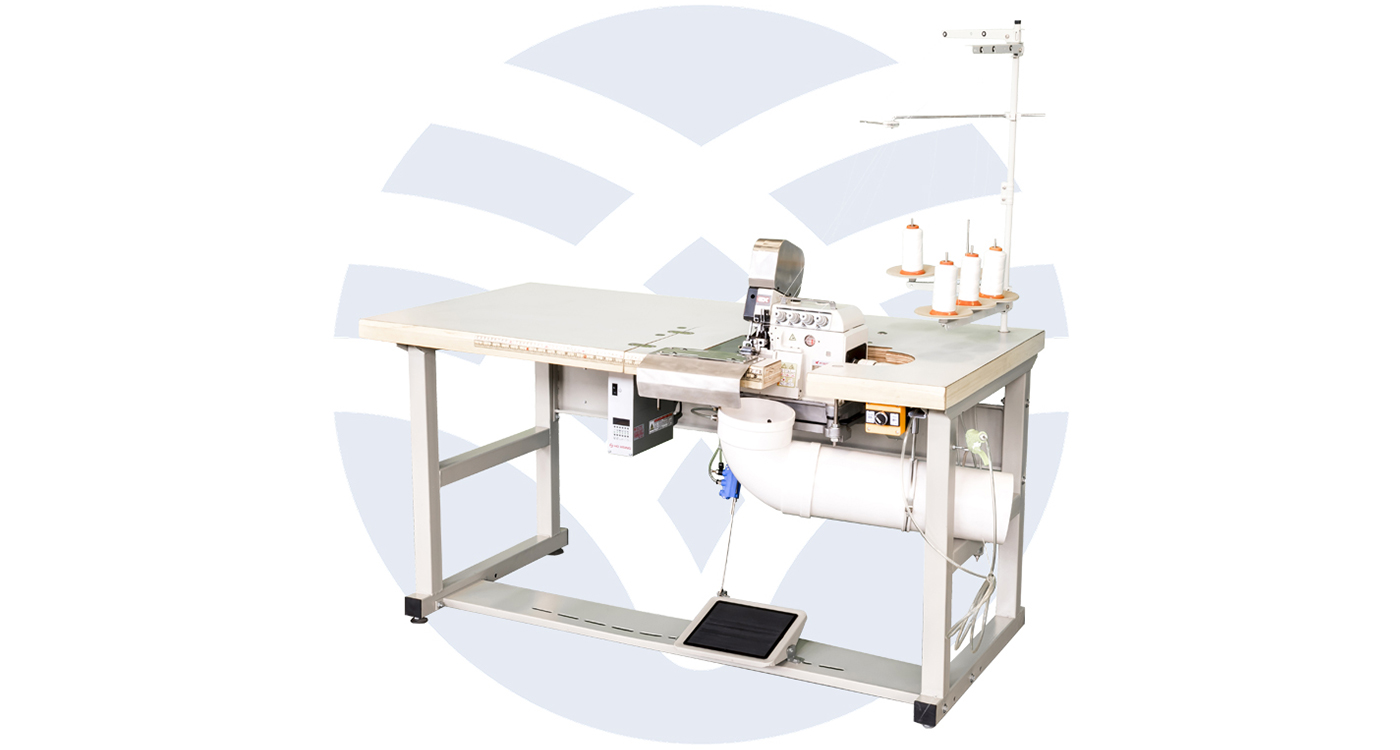 Manual Flange Machine