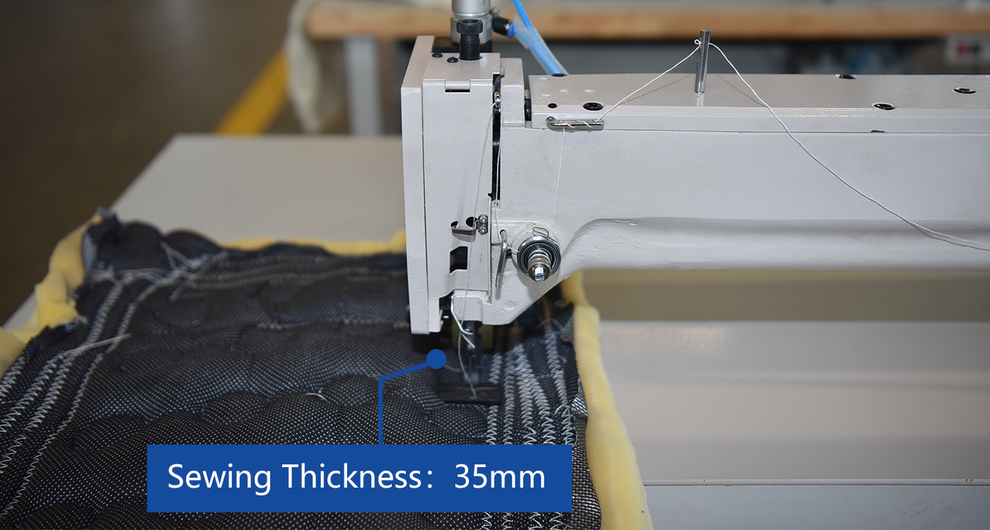 Sewing Thickness