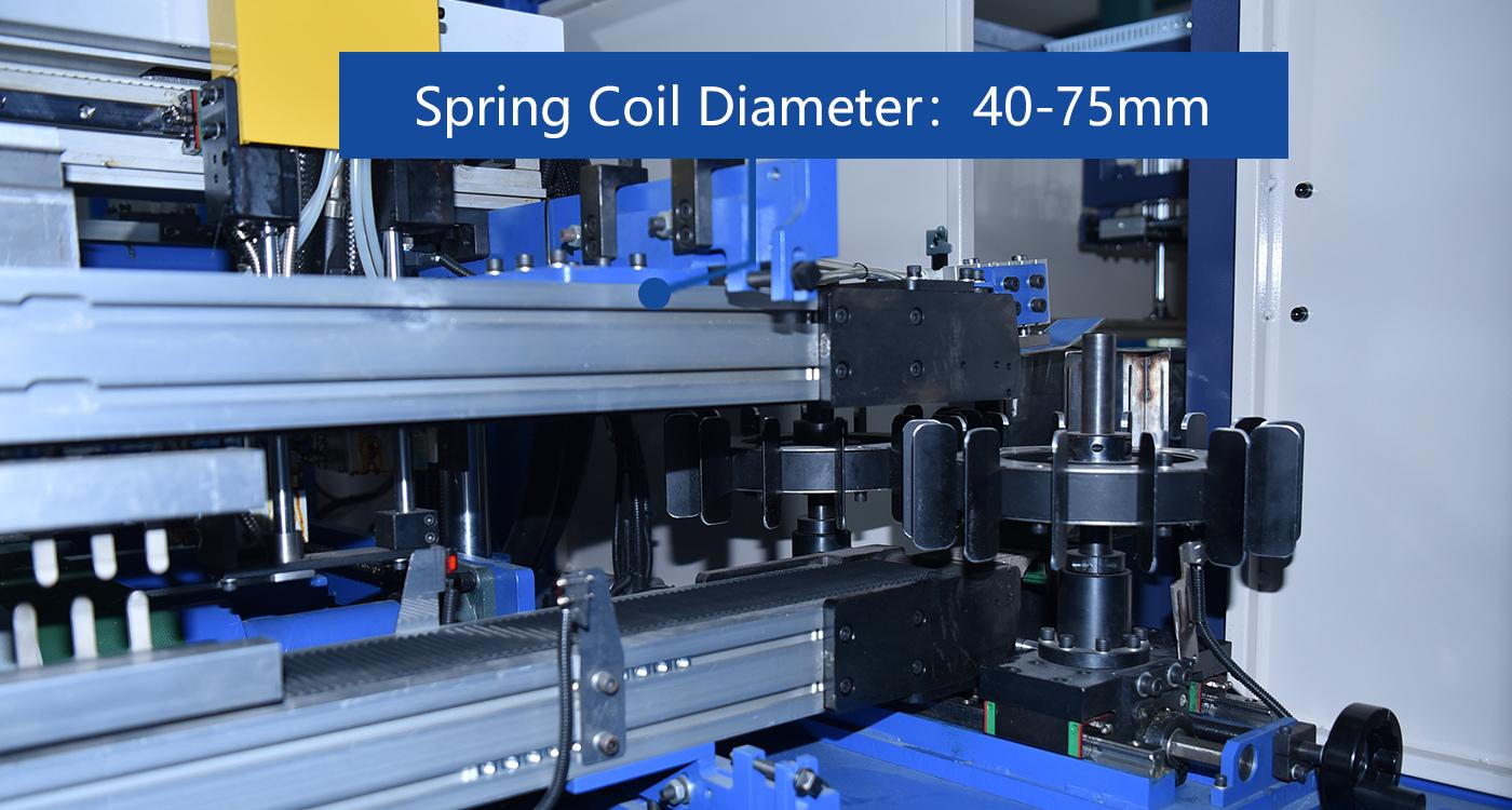 Spring Coil Diameter