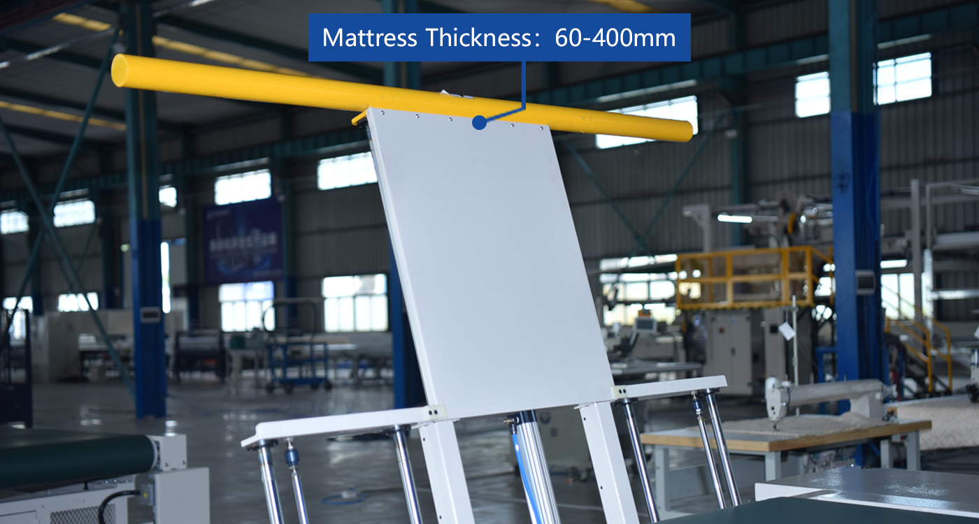 Mattress Thickness