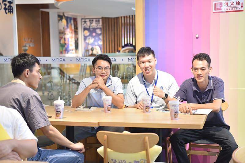 Yuantian Team